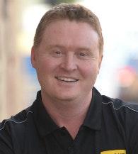 Brendan Maher