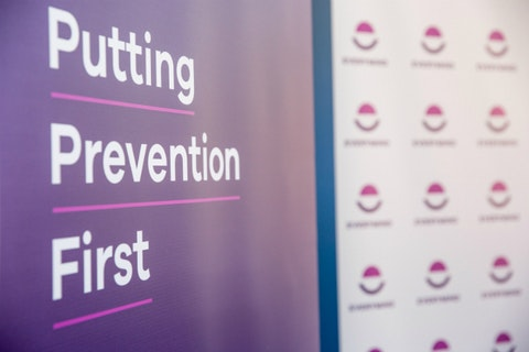 Everymind - Putting Prevention First