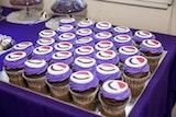 Everymind - cupcakes