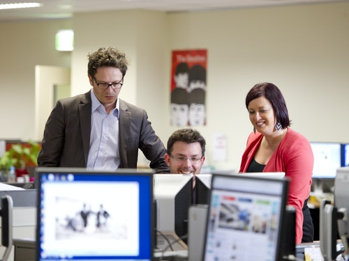 Newcastle Herald image