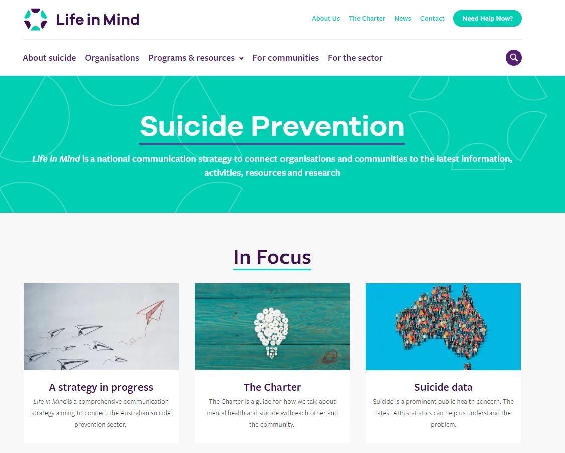Li M Website