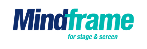 Mind Frame Stage Screen Logo