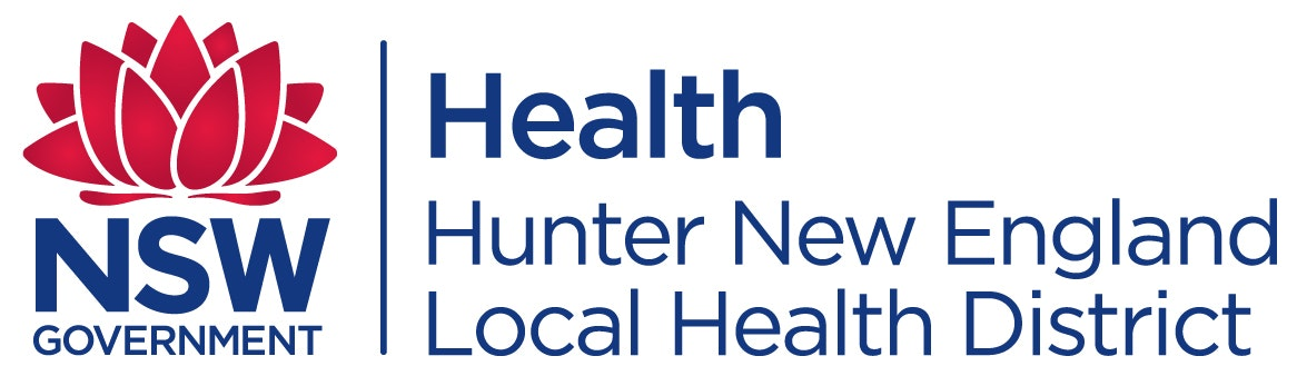 Nsw Health Hunter New England Lhd Col Grad Rgb