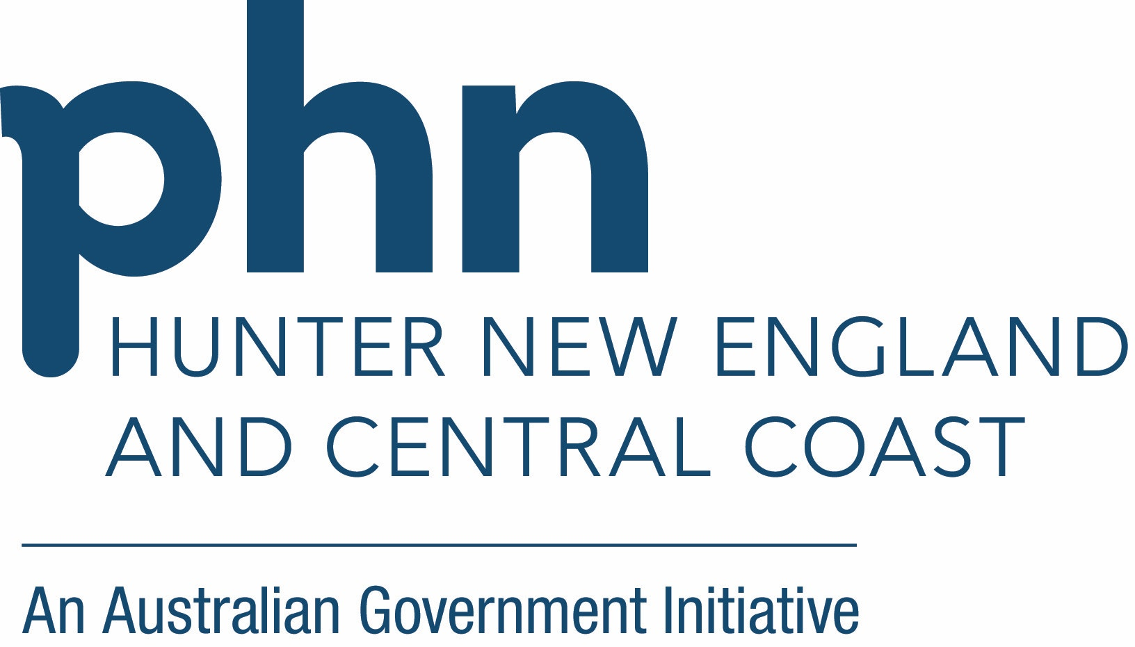 Phn Hunter New England And Central Coast Logo