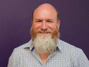 Dr Gavin Hazel