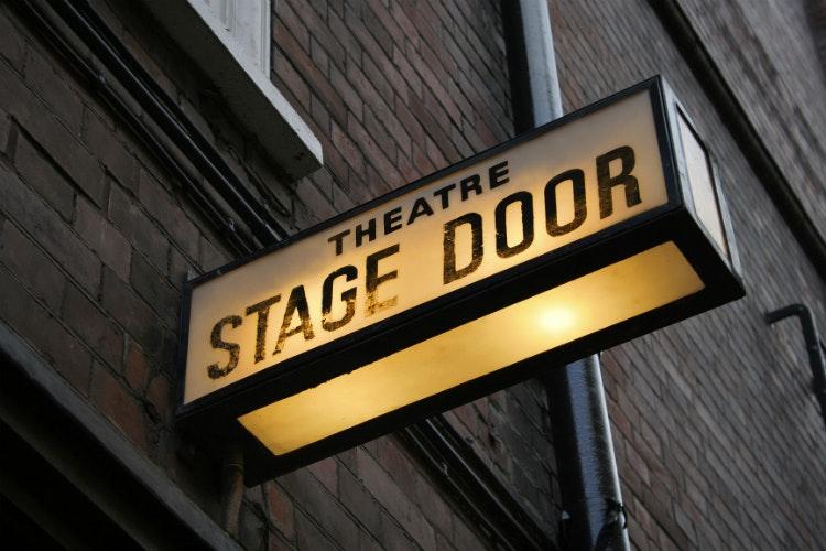 Stage Door 750Px