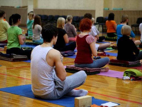 Yoga Sml